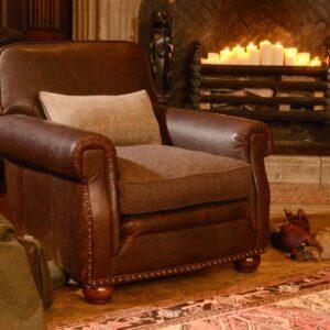 Stornaway chair
