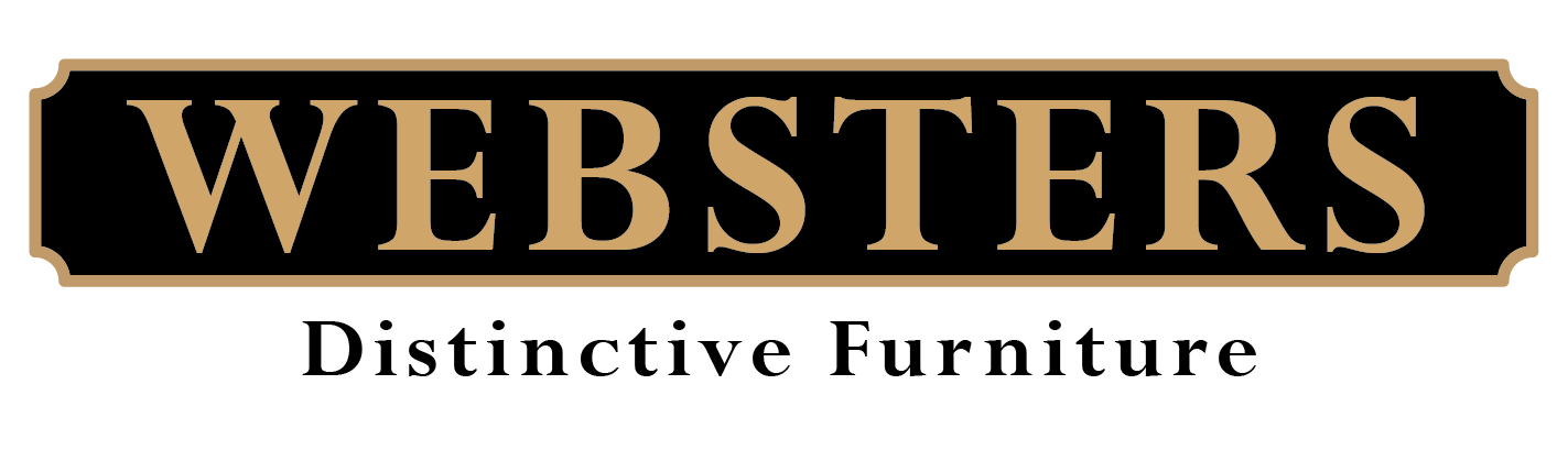 websters distinctive furniture logo brighouse