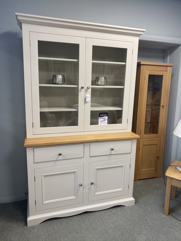Sideboard and display
