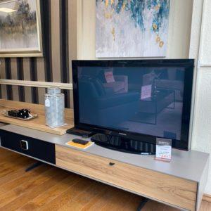 TV Media unit