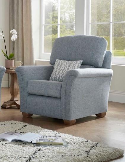 Buckingham Chair
