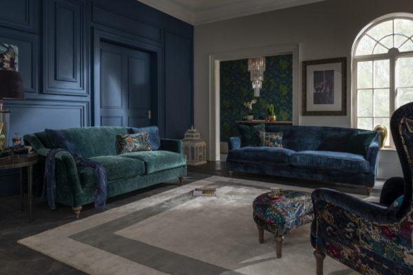 Cherise Sofa range