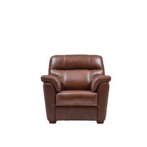 Colorado Leather Chair