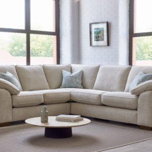 Livesey Corner Sofa