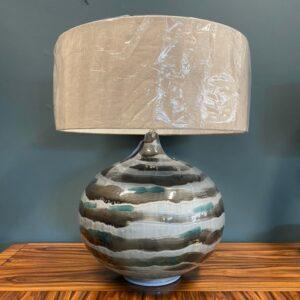 Tresle Lamp