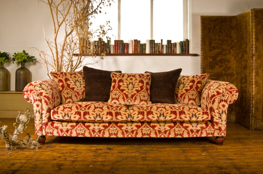 Elgar Sofa