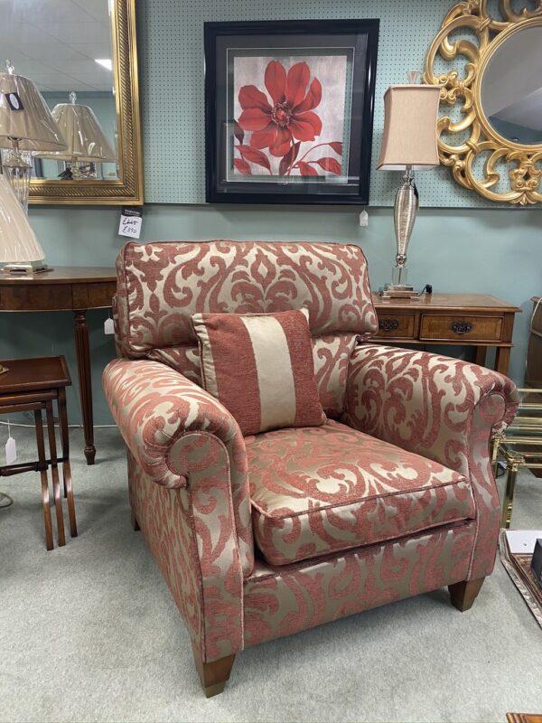 Beresford arm chair