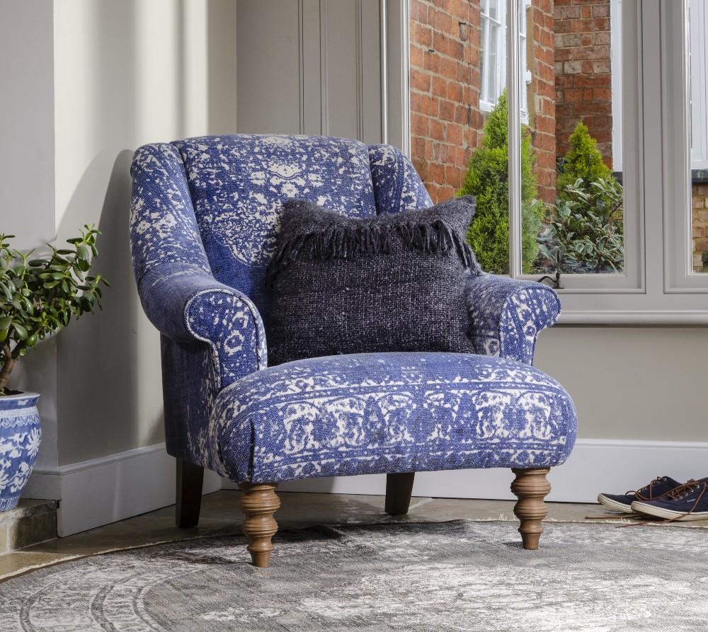 Jacaranda Chair